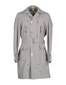 EQUIPE' 70 - Full-length jacket