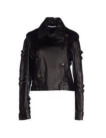 2DIE4 ANTONIO BERARDI - Biker jacket