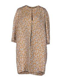 ERIKA CAVALLINI SEMICOUTURE - Full-length jacket