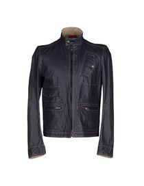 FAY - Biker jacket