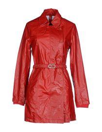 GOLD BUNNY - Full-length jacket
