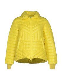 MOSCHINO CHEAPANDCHIC - Down jacket