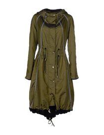 CHRISTOPHER RAEBURN - Full-length jacket