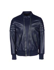 NEIL BARRETT - Biker jacket