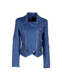 BALMAIN - Denim jacket