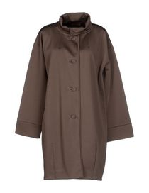 ALPHA MASSIMO REBECCHI - Full-length jacket