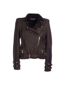 BALMAIN - Biker jacket