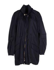 RENA LANGE - Full-length jacket