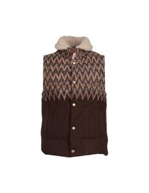 MISSONI - Down jacket