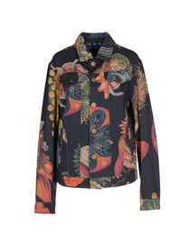 VIVIENNE WESTWOOD ANGLOMANIA - Giubbotto jeans