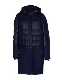 COSTUME NATIONAL - Down jacket