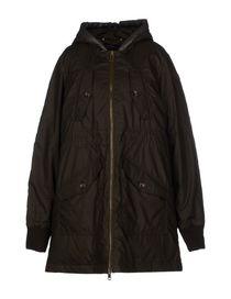 Diesel Coats And Jackets - Diesel Women - YOOX United Kingdom