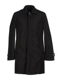 CALVIN KLEIN JEANS - Full-length jacket
