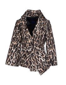 VIEW - Full-length jacket