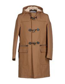 UMIT BENAN - Duffle coat