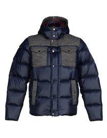 CAPE HORN - Down jacket