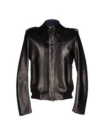 COSTUME NATIONAL HOMME - Biker jacket