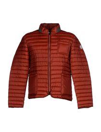 J.W. TABACCHI - Down jacket