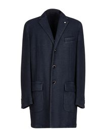 L.B.M. 1911 - Coat