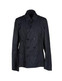 COMME des GARÇONS HOMME PLUS - Full-length jacket
