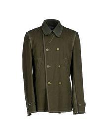 COMME des GARÇONS SHIRT - Denim jacket