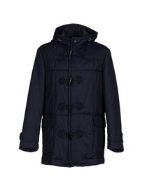 TOMBOLINI - Duffle coat
