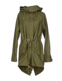 OBEY - Full-length jacket
