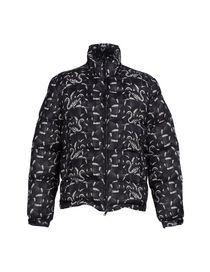 MARCELO BURLON - Down jacket