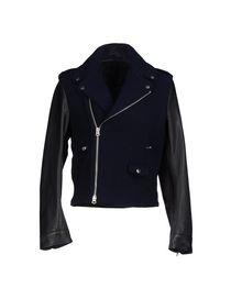 ACNE STUDIOS - Biker jacket