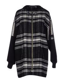PF PAOLA FRANI - Full-length jacket