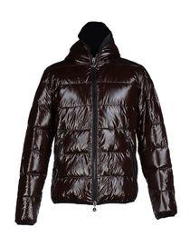 JCOLOR - Down jacket