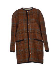 LEON & HARPER - Full-length jacket