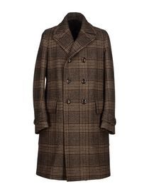 TOM FORD - Coat