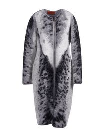 MISSONI - Full-length jacket