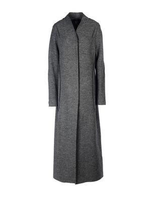 CREA CONCEPT - Full-length jacket