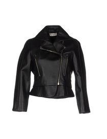 BALENCIAGA - Biker jacket