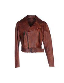 DONNA KARAN - Biker jacket