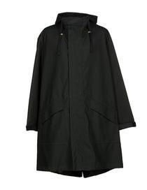 TRUSSARDI - Full-length jacket
