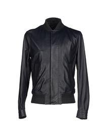 TRUSSARDI - Biker jacket
