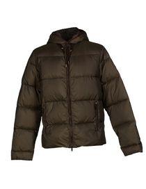 TRUSSARDI - Down jacket