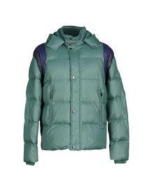TRU TRUSSARDI - Down jacket