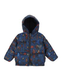PAUL SMITH - Synthetic Down Jacket