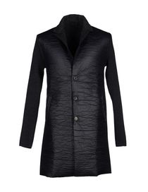 VNECK - Full-length jacket