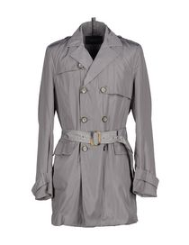 PAOLO PECORA - Full-length jacket