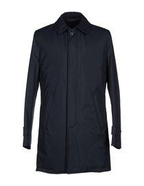 LUIGI BORRELLI NAPOLI - Full-length jacket