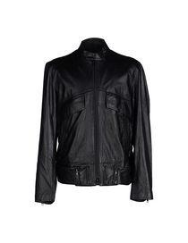 Y-3 - Biker jacket