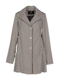 [C] STUDIO - Full-length jacket