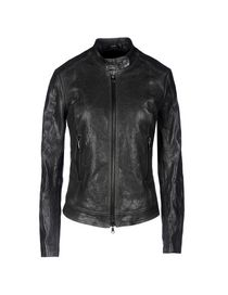GEORGE J. LOVE - Biker jacket