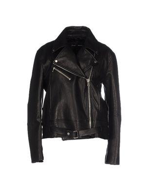 PROENZA SCHOULER - Biker jacket