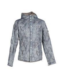 SWISS-CHRISS - Down jacket